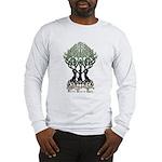Ferret Tree of Life Long Sleeve T-Shirt