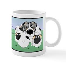 Aussie - I Herd... Mug