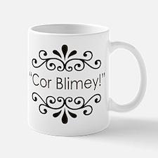 'Cor Blimey!' Mug