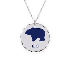 Cherokee Bear Necklace