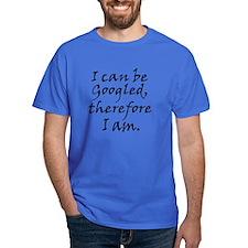 Googled I am T-Shirt