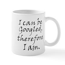 Googled I am Small Mug
