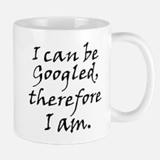 Googled I am Small Small Mug
