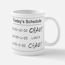 Organized Chaos Mug