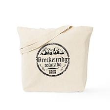 Breckenridge Old Circle Tote Bag