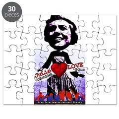 Julie Andrews Love Squad w/o Puzzle