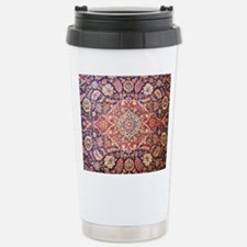 Persian carpet 1 Stainless Steel Travel Mug