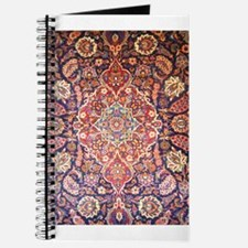 Persian carpet 1 Journal