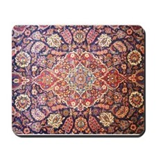 Persian carpet 1 Mousepad