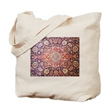Persian carpet 1 Tote Bag