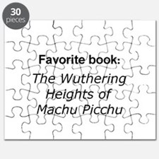 Wuthering WHAT? 2 Puzzle