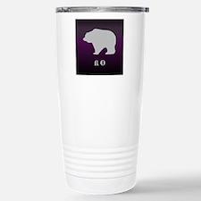 Cherokee Bear - Yonah Travel Mug