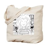 Tote Bag.emma walters memories.hope
