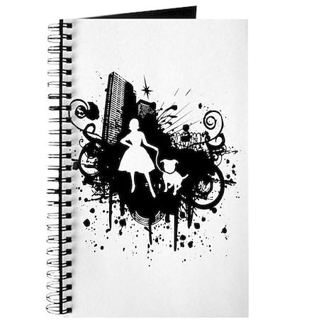 Girl's Best Friend Journal