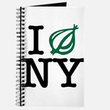 I ONION NEW YORK Journal