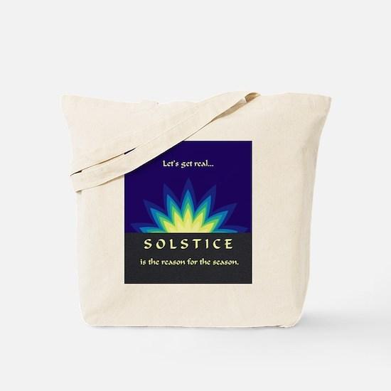 SolsticeTote Bag