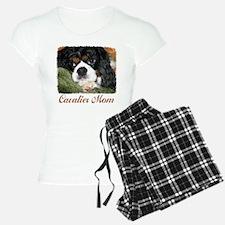 Cavalier Mom Pajamas