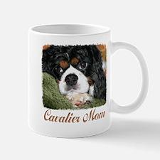 Cavalier Mom Mug