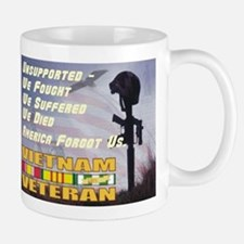Unsupported Vet Mug