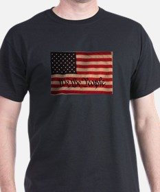 WE THE PEOPLE WITH FLAG OF FR T-Shirt