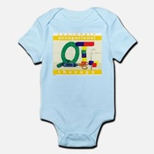 Pediatric Occupational Therapy Infant Creeper