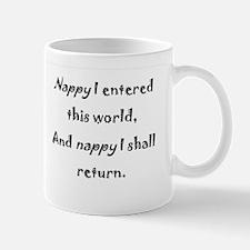 Mug~Nappy