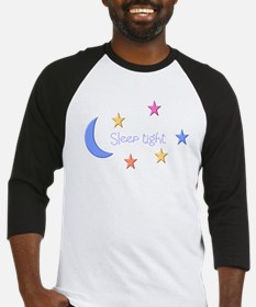 Sleep Tight Baseball Jersey