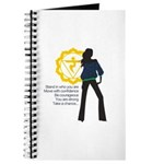 Solar Plexus Journal