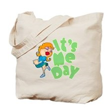It's Me Day Tote Bag