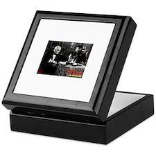 Unique Terrorism Keepsake Box