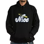 Naughty or Nice Hoodie (dark)