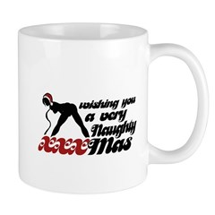 XMAS Mug