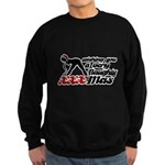 XMAS Sweatshirt (dark)