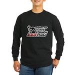 XMAS Long Sleeve Dark T-Shirt