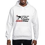 XMAS Hooded Sweatshirt