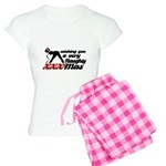 XMAS Women's Light Pajamas