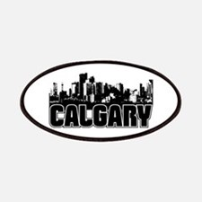 Calgary Skyline Patches