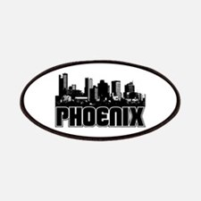 Phoenix Skyline Patches