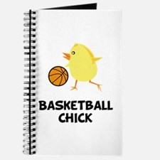 Basketball Chick Journal