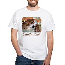 Cavalier Dad Shirt