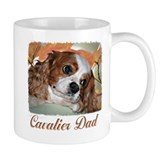 Cavalier king charles Small Mugs (11 oz)
