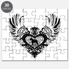 Schnauzer Puzzle