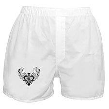 Schnauzer Boxer Shorts