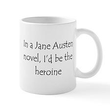 heroine Small Mug