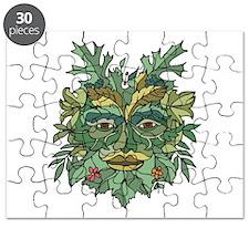 Environmentalist Puzzle