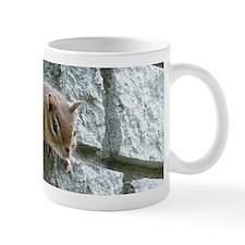Eastern Chipmunk Mug