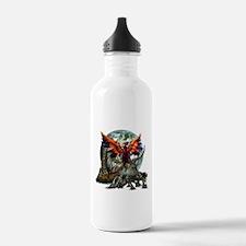 Pheonix Sports Water Bottle