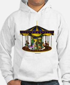 The Golden Carousel Hoodie