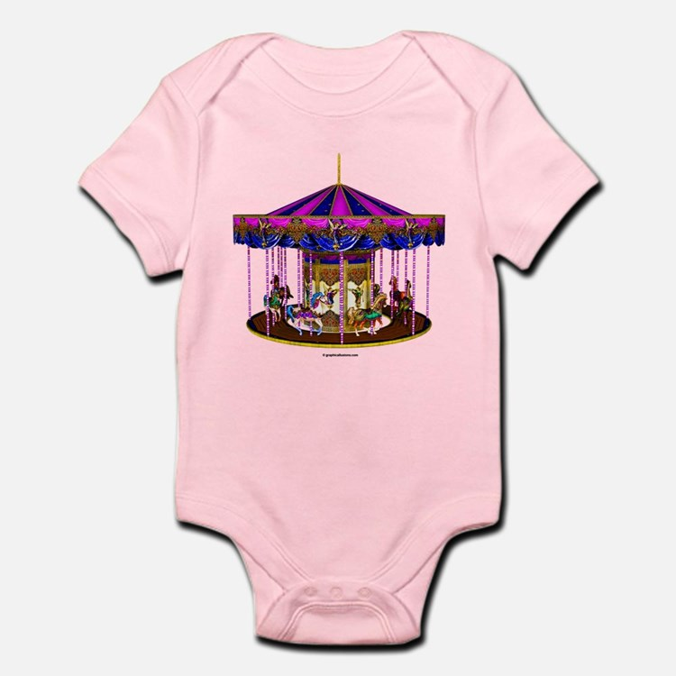 carousel baby clothes gifts baby clothing blankets
