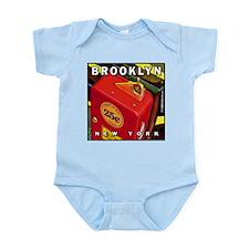 25 Cents Infant Creeper